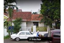 MURAH BU Graha Raya Bintaro Tangerang LT 230 m