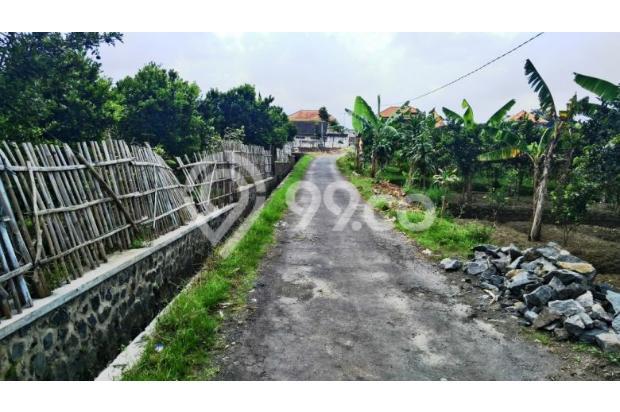 Tanah strategis siap bangun rumah dan villa strategis view bagus 14264184