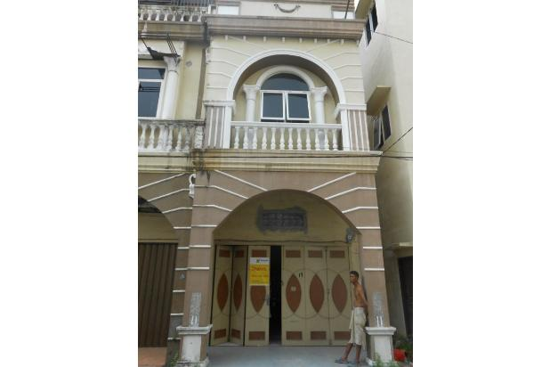 Dijual Ruko di Kompleks Gaperta Centre  4545890
