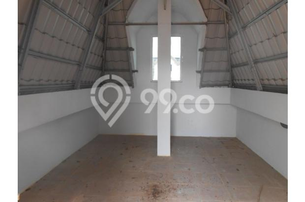 Dijual Ruko di Kompleks Gaperta Centre  4546033