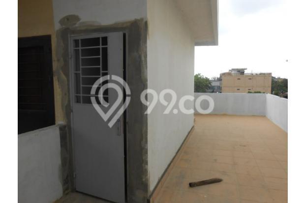 Dijual Ruko di Kompleks Gaperta Centre  4546091