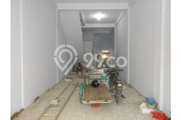 Dijual Ruko di Kompleks Gaperta Centre  4546105