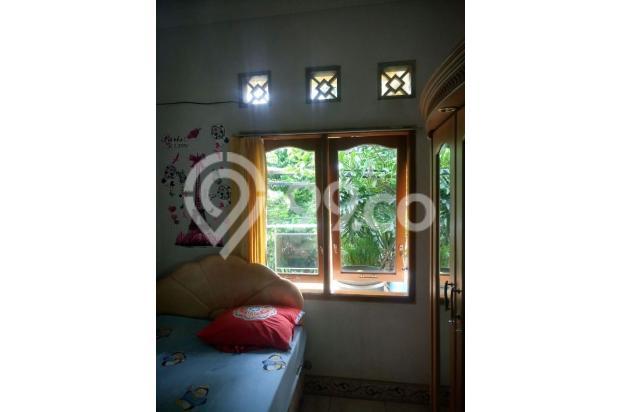 Rumah 3 lantai di pemda dki pondok kelapa jakarta timur dijual cepat 16049210