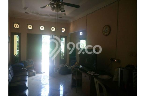 Rumah 3 lantai di pemda dki pondok kelapa jakarta timur dijual cepat 16049209