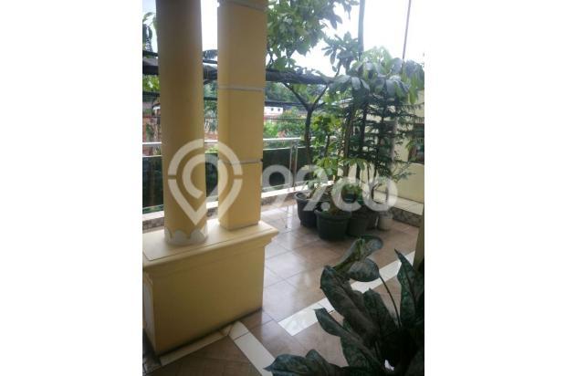 Rumah 3 lantai di pemda dki pondok kelapa jakarta timur dijual cepat 16049211