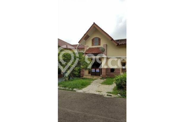 Rumah di Cluster Sutera Jelita, Alam Sutera, Tangerang, lokasi sangat stra 16521795