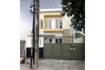 Rumah Baru Di Karang Tengah Permai Tangerang (MP6315FI)