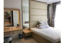 Apartemen Central Park Residence Full Furnished Luas 77.5m2 2BR, Central Park, Jakarta Barat