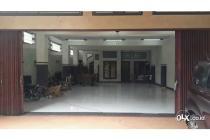 Tempat Kerja / Kantor Sriwijaya Jalan Raya