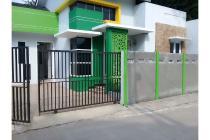 Rumah Minimalis Paling Strategis, dekat Jalan Utama di Bekasi