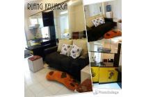 Apartement Kalibata, tower E, luas 32m2 Full furnished premium