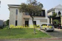 Dijual Rumah Bangunan Kontraktor Delatinos BSD Serpong 338/310 - DL4001