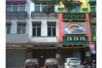 Disewa Ruko Nyaman Strategis di Tol Boulevard BSD Tangerang Selatan