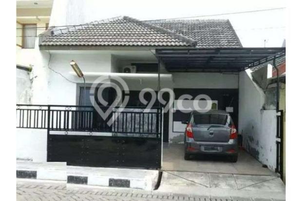 Rumah Manyar Jaya Kondisi Masih Terawat Siap Huni 12631885