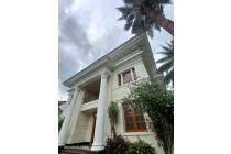 Rumah Mewah Hoek Strategis Di Pondok Indah