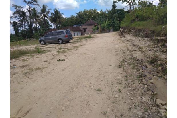 Tanah Bertahap 12 X, Hanya di Green Laras Pendowo, Bantul 17266934