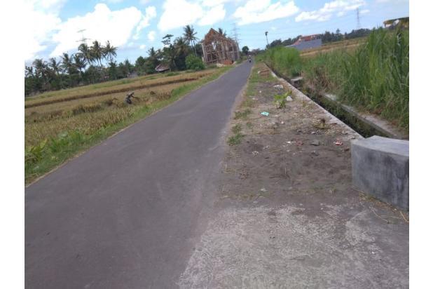 Tanah Bertahap 12 X, Hanya di Green Laras Pendowo, Bantul 17266937