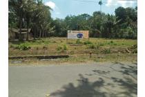 Tanah Kavling DP 1 Juta