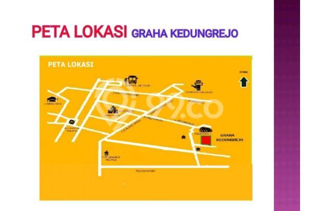 Dijual Rumah murah subsidi di Graha kedungrejo Pakis Malang 14317577