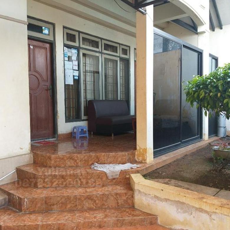 Rumah di Tengah Kota siap pakai di Jl. Puspowarno, Semarang