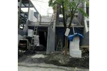 Rumah 2lt msh in progress SHM Marina Emas Barat 775jt nego