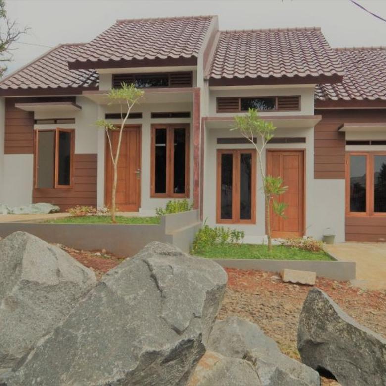 Andharu Townhouse Garansi Akad Kredit, Proses KPR Mudah