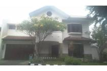 SEWA Townhouse Kemang Timur 2lantai strategis area bisnis