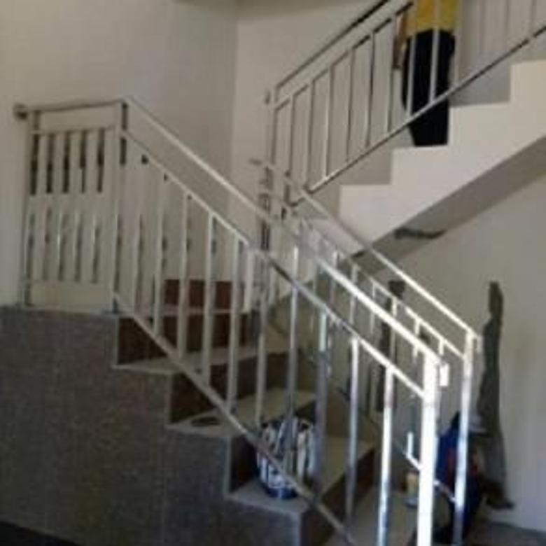 Rumah kutisari indah selatan Full furnished