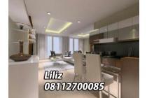 Jual Apartemen Residence 8 Senopati 1BR Full Furnished Unit Bagus