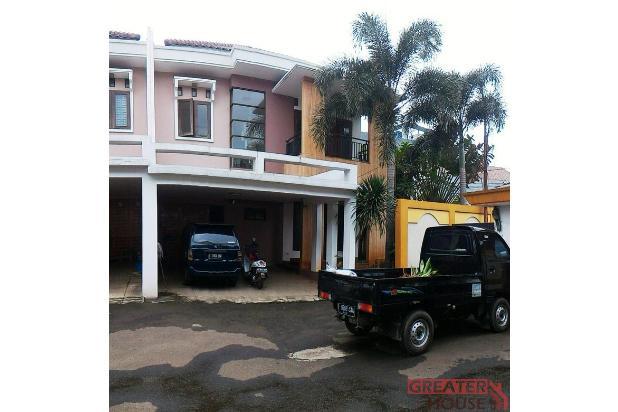 Rp7,18mily Rumah Dijual