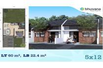 Rumah Di Dekat Station Tiga Raksa Tanggerang Mulai Harga 100 Jutaan