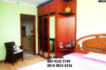 Apartemen Taman Kondominium Kemayoran 3 BR