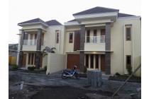 Rumah Mewah 8 UNIT dkt Alun2 Jogja Wirosaban Tamsis di pusat Kota Jogja