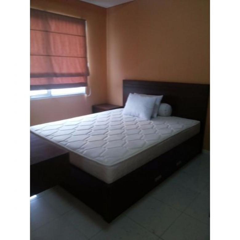 Apartemen Cosmo Terrace Thamrin City 1BR Full Furnished