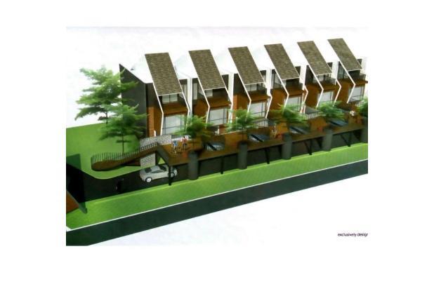 Rumah 3 lantai jagakarsa 13698568