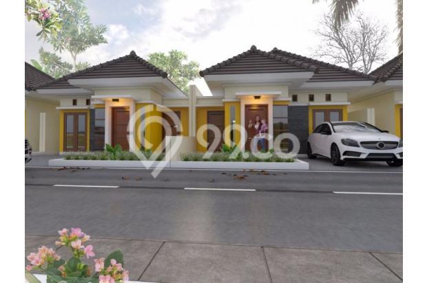 rumah villa  bukit nirwana dekat pusat oleh-oleh 16846345