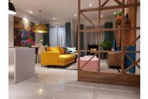 Apartemen Lloyd Bukan Iklan Clickbait ! Harga Paling Jujur dan Jaminan Pelayanan Terbaik Hanya untuk Anda ! Apartemen Low Rise Lloyd Tipe 2 Bedroom - Lokasi Strategis di Pusat CBD Alam Sutera Tangerang