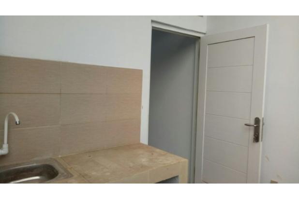 Rp578jt Rumah Dijual