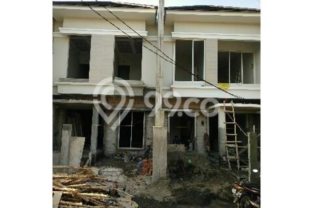 Dijual rumah baru gress daerah nirwana executive 7855989