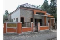 Investasi Mudah Dengan Beli Rumah Murah Dekat UII Jalan Kaliurang
