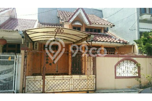 Dijual rumah citra garden 5.DOJ 14419193