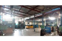 Pabrik di Jual Jl Pilar-Cikeas-Bogor (J-4895)
