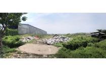 Tanah di Jalan Kyai Tambak Deres