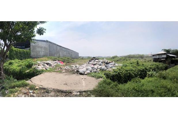 Rp43,7mily Tanah Dijual