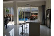 Kebayoran Garden Bintaro jaya  Sektor  7 kolam renang