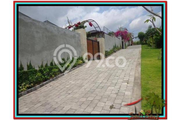 Tanah Strategis, 1.000 m2 View Sawah dan sungai , link villa di Canggu  3873354