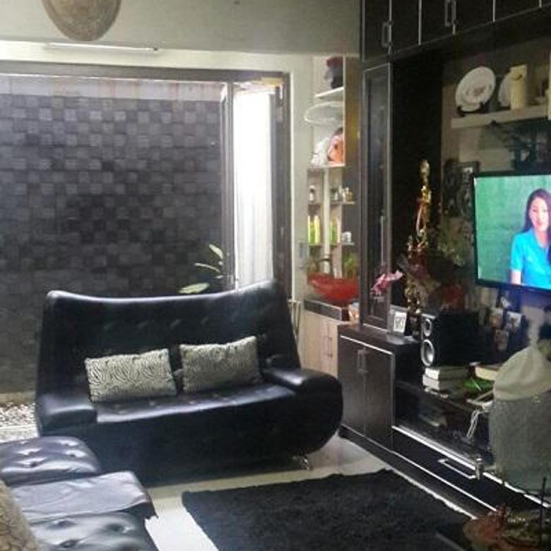 rumah di Discovery Cielo, sektor 9, Bintaro Jaya