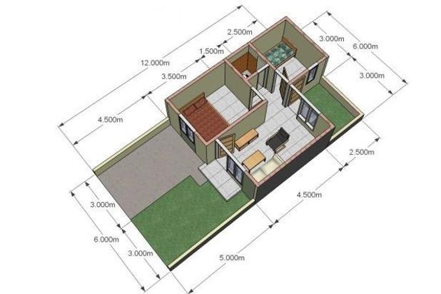 SPECIAL PROMO: Beli Rumah Tanpa DP Pasti Disetujui Bank 15893635