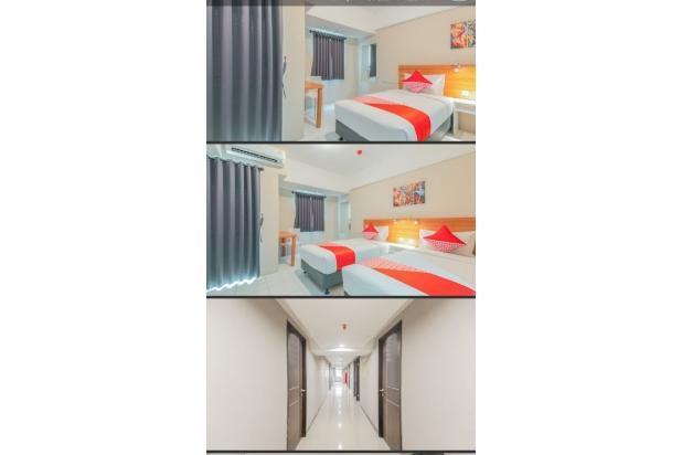 Rp250jt Apartemen Dijual