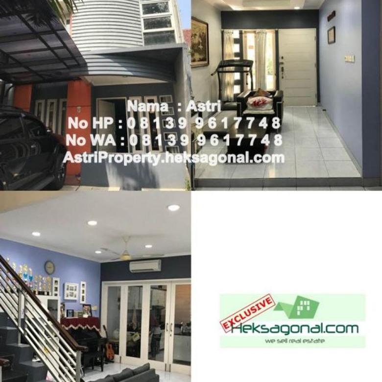 Rumah dijual Jatinegara jakarta timur hks10286